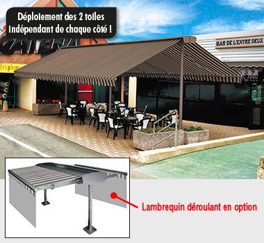 store terrasse bar restaurant matest
